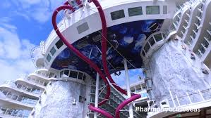 Royal Caribbean Harmony Of The Seas by Carlos Penavega On Harmony Of The Seas Ultimate Abyss Royal