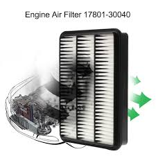 lexus toyota engine online get cheap toyota engine air filter aliexpress com