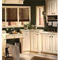 schrock cabinetry products