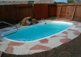 Small Pools For Small Yards by Ideas Elegant Home Architecture Ideas With Wood Corbels