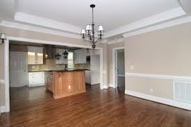 Craftsman Style Dining Room Craftsman Style Home Builders Raleigh Stanton Homes Best French