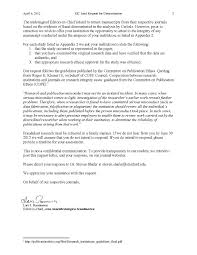 chief editor cover letter intent letter format