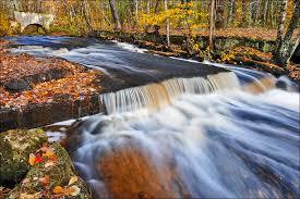 Rhode Island Waterfalls images Stepstone falls west greenwich ri jpg