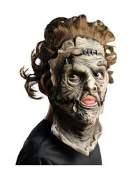 leatherface costume tcm leatherface mask 3 4 chainsaw mask horror