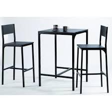 achat bar cuisine table bar cuisine et chaise achat vente pas cher