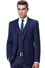 green tuxedo men u0027s modern fit 3pc suit blazer jacket tux vest