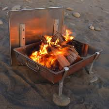 Propane Camping Fire Pit Diy Camping Fire Pit Camping Fire Pits Pinterest Camping
