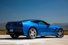 2014 corvette stingray z51 top speed 2014 chevrolet corvette reviews and rating motor trend