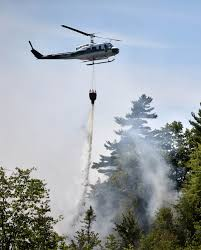 Wildfire Case Drop Rate by Winslow Wildfire Fueled By Dry Conditions Centralmaine Com