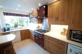 oak kitchen furniture kitchens in wood archives david armstrong furniture