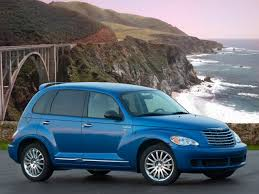 2007 chrysler pt cruiser partsopen