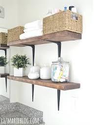 Bathroom Shelves At Walmart Shelves For Bathroom Bathroom Shelves Best Bathroom Shelves Ideas