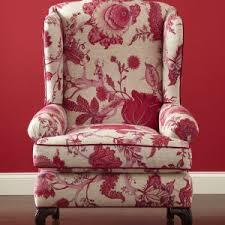 Wingback Chairs Design Ideas Terrific Small Wingback Chair Slipcover Pics Design Ideas