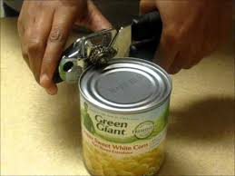 Bench Can Opener Can Openers Ireland