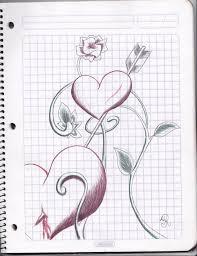 imagenes bonitas de te amo para dibujar dibujos de amor a lapiz imágenes taringa