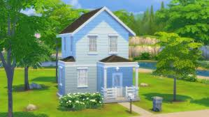 home necessities bare necessities base game starter home at reticulated splines