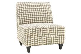 image gallery houndstooth chair
