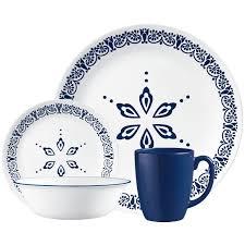corelle livingware florentia 16 pc dinnerware set corelle