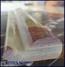 chair rail molding onyx u2013 indus marble
