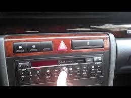 2000 audi a4 1 8 t review audi a4 2000 1 8t quattro interior review