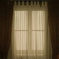 Types Of Curtains Decorating Decorating A Room With Different Types Of Window Curtains