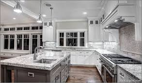 Sample Kitchen Designs White Ice Granite Sample Affordable Bathroom And Kitchen