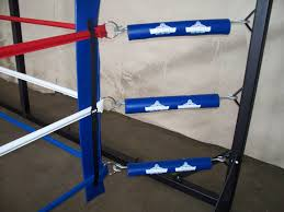 Wrestling Ring Bed by Boxing Ring Bed Pictures To Pin On Pinterest Pinsdaddy