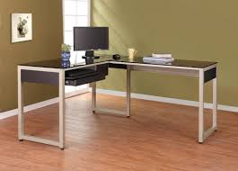 Modern L Shaped Desks Modern L Shaped Desk Brubaker Desk Ideas