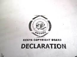 how to copyright your book in kenya u2013 love in nairobi