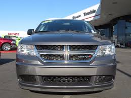 Dodge Journey Blue - dodge journey american value package for sale used cars on