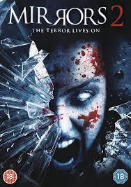 through a glass darkly mirrors u0026 horror films