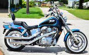 1994 honda shadow 750 motorcycles for sale