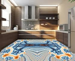 3d floor printing europa custom 3d floor decor waterproof self