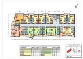 4 Unit Apartment Building Plans Apartment Lightwells Misfits U0027 Architecture