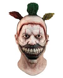 home the party bazaar scary clown costumes 19 pictures evil