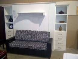 Sofa Murphy Beds by 19 Best Murphy Bed Sofa Images On Pinterest 3 4 Beds Bed Sofa