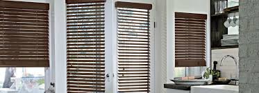 wooden blinds parkland hunter douglas