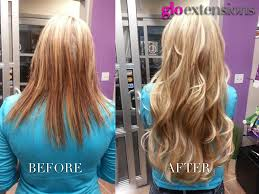 all about hair extensions by the best salon in denver