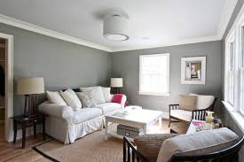 Wallpaper Livingroom by Classic Coastal Colonial Renovation The Anti Mcmansion