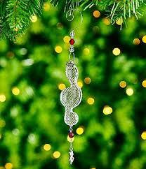 waterford ornaments tree accessories dillards
