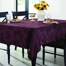 Dining Room Tablecloths by Essential Home 70