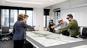 Aecom Interior Design Disrupting Reality How Vr Is Changing Architecture U0027s Present And