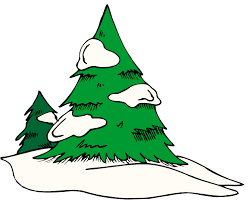 snow clipart pine tree pencil and in color snow clipart pine tree