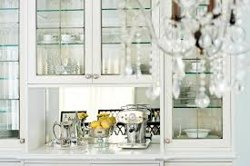glass shelves for china cabinet dining room features built in china cabinet with glass front