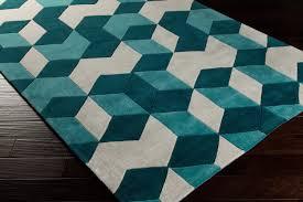 Surya Rug Flooring Appealing Decorative Surya Rugs On Dark Hardwood Floor