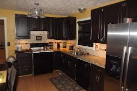 black kitchen decorating ideas 1000 ideas about black kitchen cabinets on black