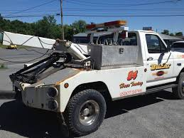 Ford F350 Truck - 1996 ford f350 tow truck for sale