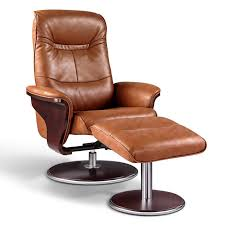 furniture winsome leather recliner club chair burgundy brown with