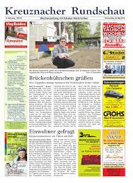 ausgabe kw 22 2013 by kreuznacher rundschau issuu