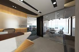 office interior design and renovation singapore